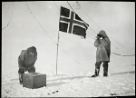 The 1911 expedition to the South Pole