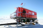 The Norwegian-American Antarctic Traverse 2007-2009