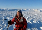 Glorious weather!