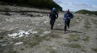 Training i Punta Arenas