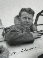 Did you know that when the American Richard E. Byrd flew over the South Pole in 1929, a Norwegian was at the controls?
