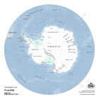 Did you know that Antarctica has more freshwater than any other place on Earth?