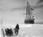 Did you know that Amundsen was actually supposed to go to the North Pole?