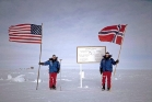 Did you know that the first woman who skied to the South Pole was Norwegian?