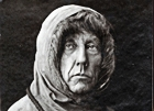 Photos of Roald Amundsen